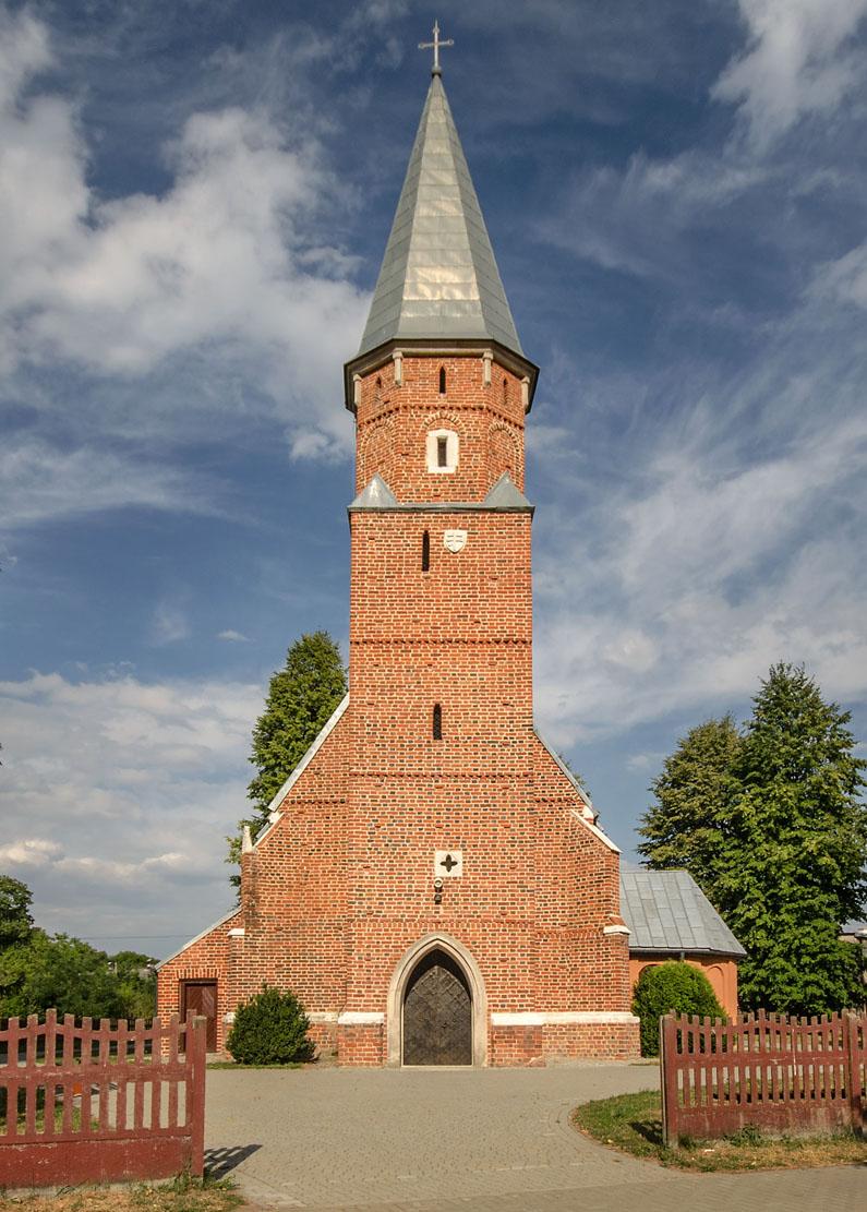 Church Skor